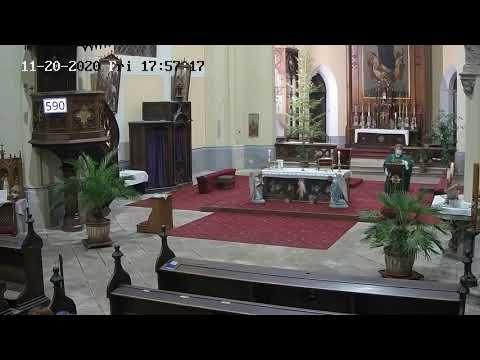 """21. 11.  Katecheze na téma """"Slovo hořké a sladké zároveň"""""""
