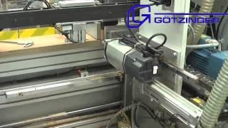 Goetzinger PowerDrill Video Engelfried(www.engelfried.com - neue u. gebrauchte Holzbearbeitungsmaschinen - new and used woodworking machines nowych i uzywanych urzadzen i maszyn do ..., 2015-09-10T06:31:19.000Z)