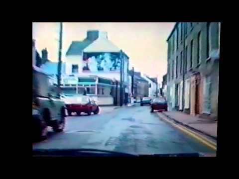 Trip Around Youghal 1989