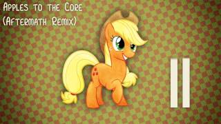 Repeat youtube video Apples to the Core (Aftermath Remix)