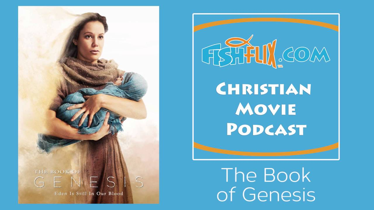 what is the book of genesis about