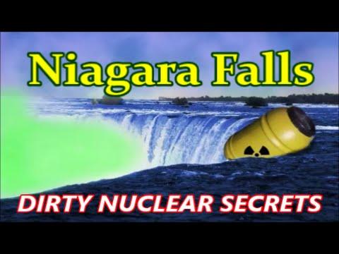 Niagara Falls' Dirty Nuke Secrets (Nuclear Hotseat #270)