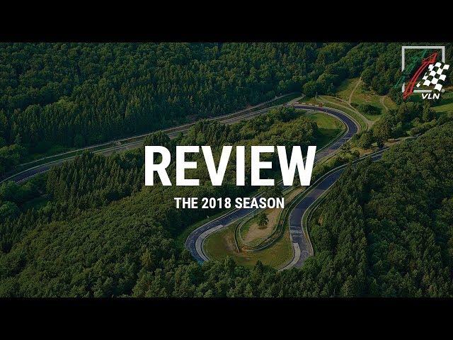 Review VLN Endurance Championship 2018