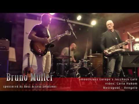 Bruno Müller Band 1