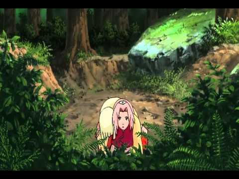 Naruto Shippuden movie one
