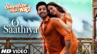 o-saathiya-song-sweetiee-weds-nri-himansh-kohli-zoya-afroz-armaan-malik-arko