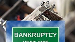 видео Дочерняя компания подала заявление о банкротстве