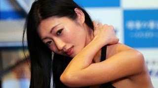 29歳でグラビアデビューしたタレントの壇蜜さんが2013年1月26...
