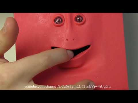Тест жующей копилки