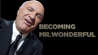 Kevin O'Leary's Story