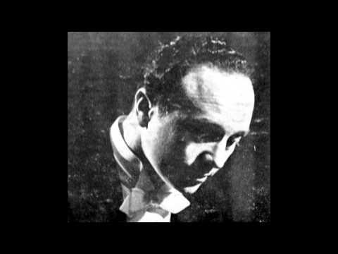 Frederick Marvin plays Antonio Soler 9 Sonatas