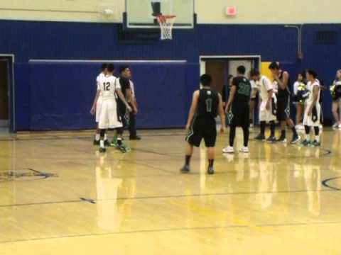 PHS v San Luis basketball, 12-17-15