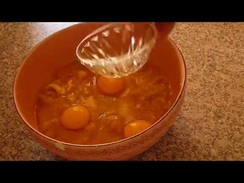 Tajine malsouka cuisine tunisienne youtube for Cuisine tunisienne