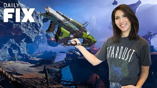 Destiny 2 Even Disappoints Activision - IGN Daily Fix