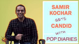 Samir Kochhar Gets Candid With Team POP Diaries On Netflix, Sacred Games And Much More