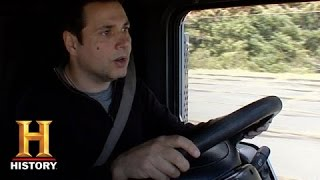 Top Gear: Adam Demonstrates Sound Judgement (S4, E15) | History