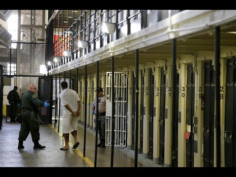 California paid $400 million in jobless benefits to inmates