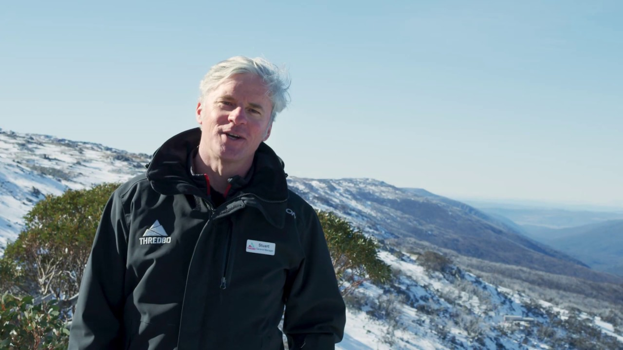 Renewable Now | Thredbo Powered by Renewable Energy