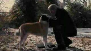 Hachiko: A Dog's Story Trailer (Dutch version)