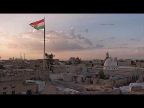 Voyage exceptionnel au Kurdistan irakien - septembre 2016