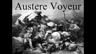 Austere Voyeur - The Crying Winds