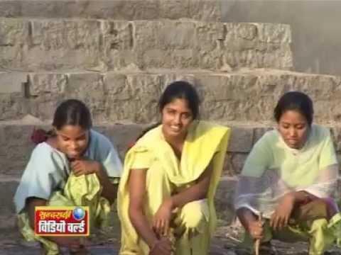 Awra Dhawra Ped - Sat Ke Darbar - Chhattisgarhi Panthi Song