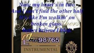 S.O.S. (Instrumental) - Jonas Brothers