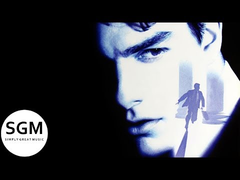 12. Mud Island Chase (The Firm Soundtrack)