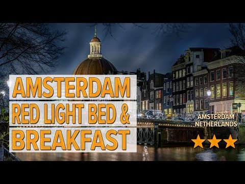 amsterdam-red-light-bed-&-breakfast-hotel-review- -hotels-in-amsterdam- -netherlands-hotels