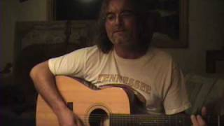 Nine Times Blues.wmv Mike Nesmith Cover