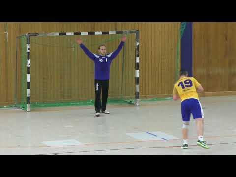 CHC - TSV RUDOW IV (Stadtliga Männer B 2017/18)