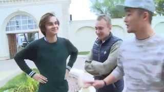 Mband в новостях Ru.tv