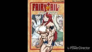 Magic Muscle Fairy Tail 1