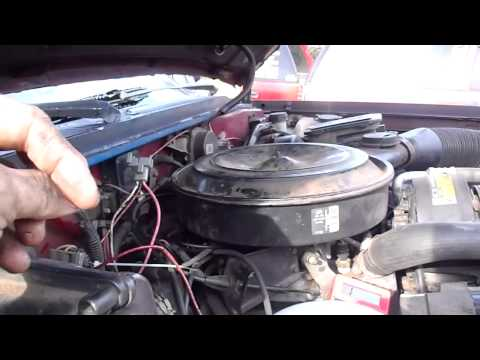 1992 S-10 Starter problem - YouTubeYouTube