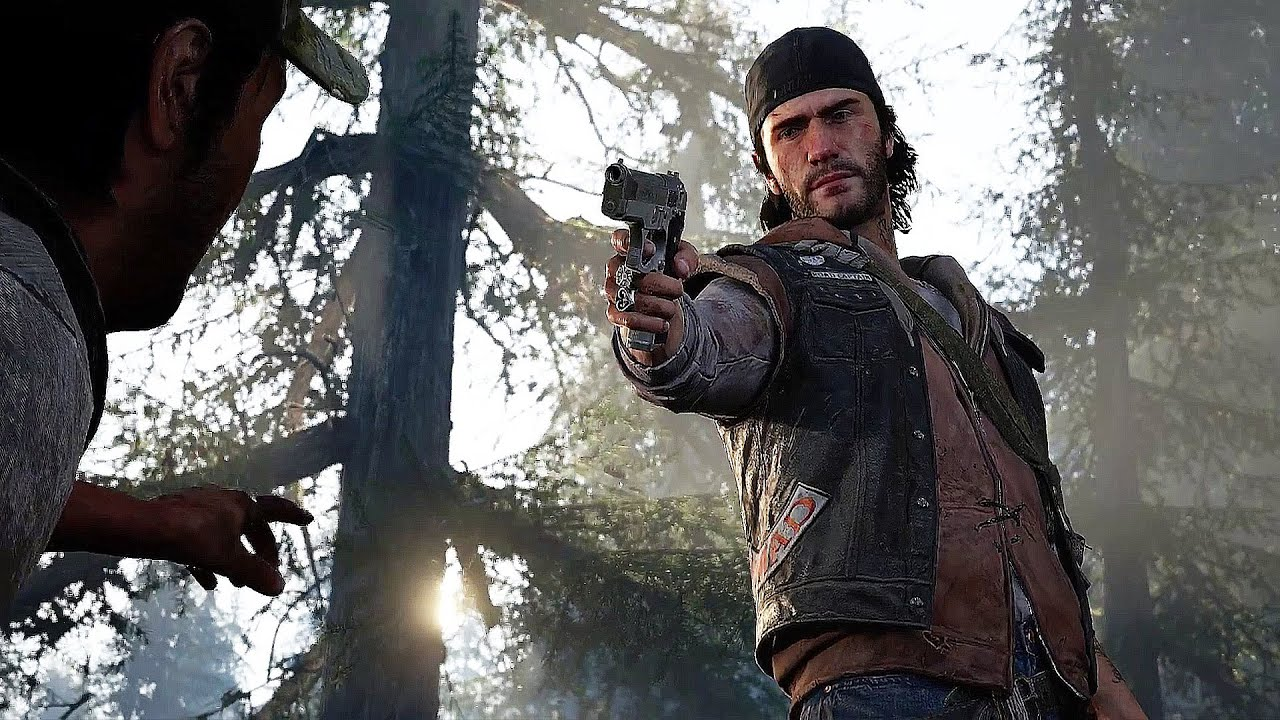 Image result for Days gone 1920x1080
