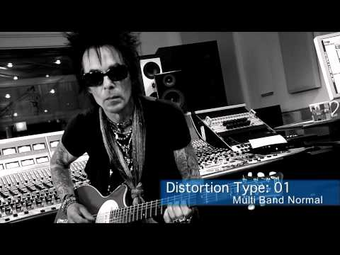 Earl Slick's HEAVY Drop-D Licks