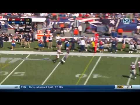 Aqib Talib - Highlights