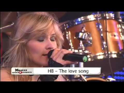 THE LOVE SONG - HB - Flevo - 2009