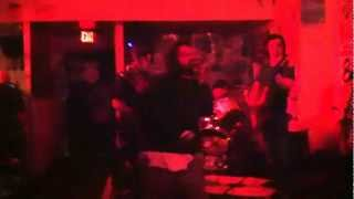 Blastoid -happier than youll ever be... live 3-29-12 @ billy