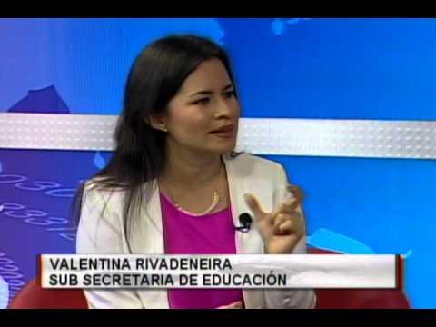 Valentina Rivadeneira