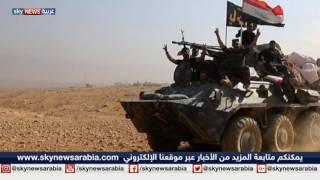 معركة الموصل على شبكات التواصل الاجتماعي
