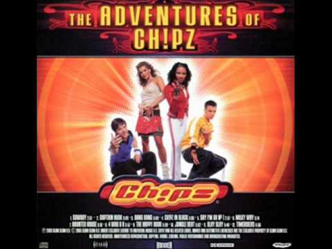 Chipz - The Happy Hook