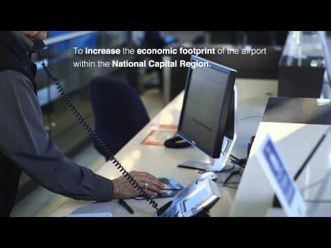 2013 Video Annual Report -- Ottawa International Airport