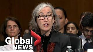 Coronavirus outbreak: CDC doctor outlines U.S. anti-virus strategy