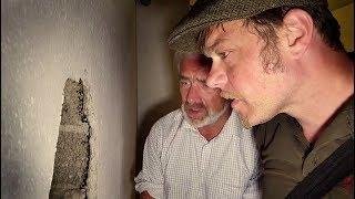 2. Teil - Vermauerte Kammer unter Schloss Lütetsburg entdeckt | Exploring Lost Places