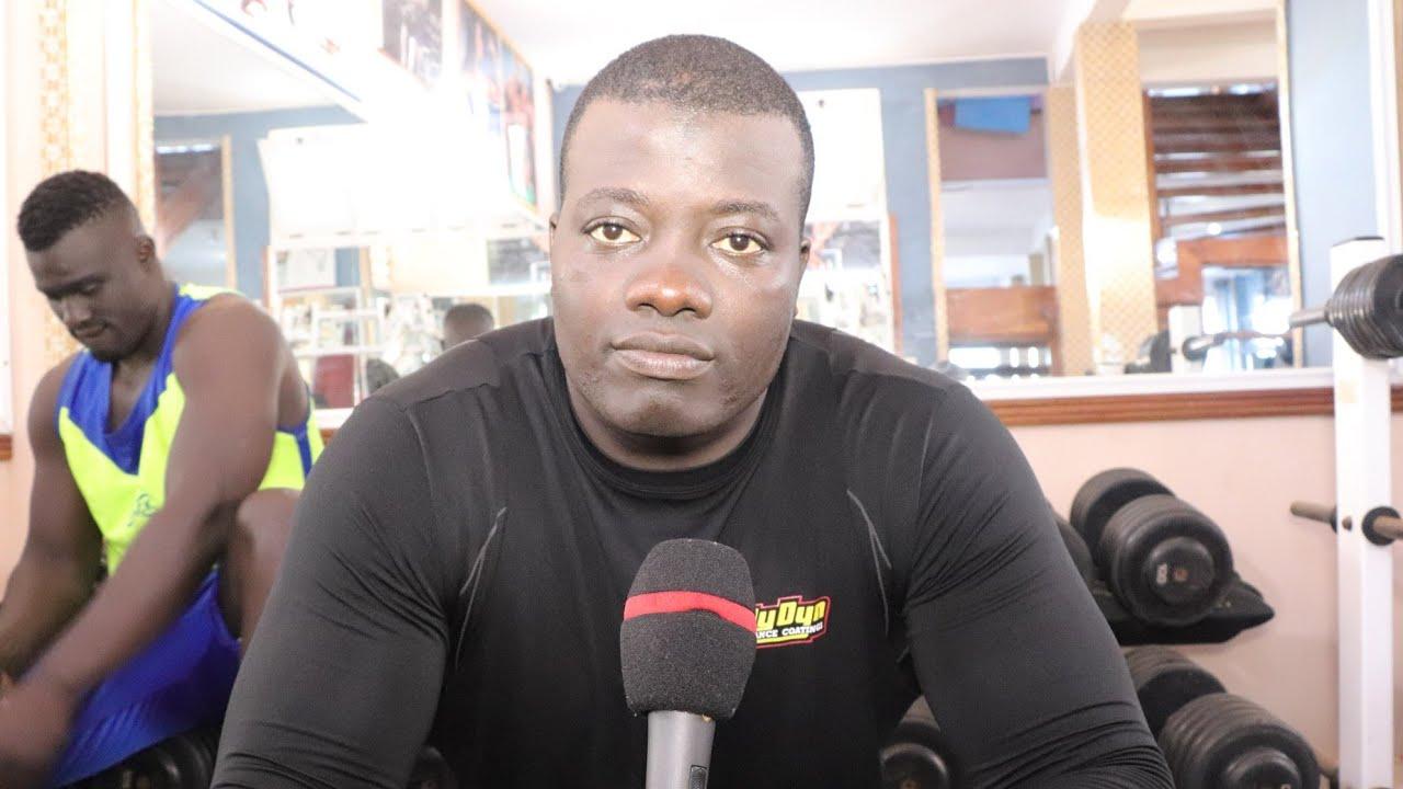 Garga Mbossé et le 100% Parcelles, ses vérités sur Papa Sow, Modou Lô et Yékini JR