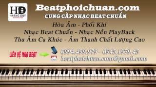 [Beat] Bên lăng Bác Hồ- Phối chuẩn