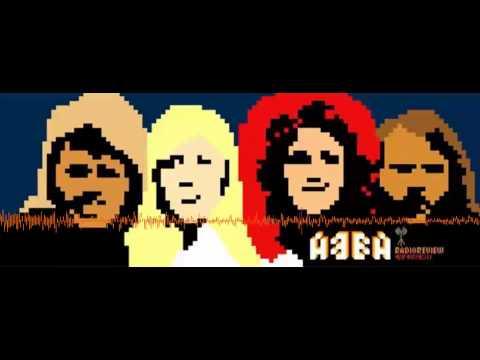 #002   ABBA   Radio Review