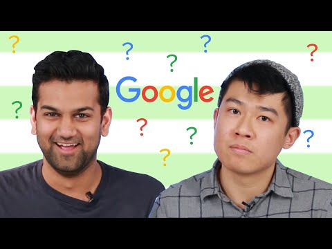 Download Youtube: Men Answer Commonly Googled Questions About Men