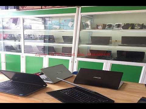 Nơi Bán Laptop cũ Giá rẻ, Nơi Bán Laptop cũ Uy tín,